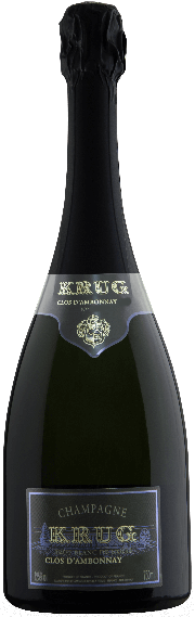 Champagne Clos d'Ambonnay Krug 2002 0.75 lt.