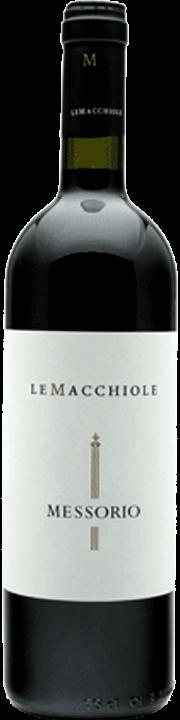 Messorio Le Macchiole 2014 0.75 lt.