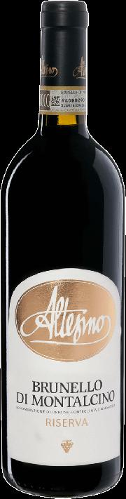 Brunello di Montalcino Riserva Altesino 1995 0.75 lt.