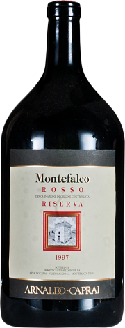 Rosso di Montefalco Caprai 1997 3 lt.