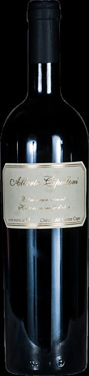 Alberto Cipolloni Extra-virgin olive oil 0.75 lt.