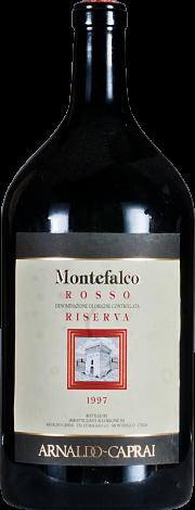 Montefalco Rosso Riserva Caprai 1997 3 lt.