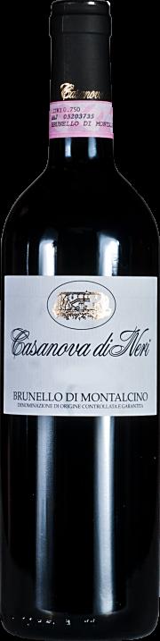 Brunello di Montalcino Casanova di Neri 2014 0.75 lt.