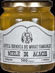 Acacia Honey by Antica Farmacia dei Monaci Camaldolesi 500 gr.