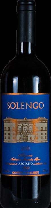Solengo Argiano 2000 0,75 lt.