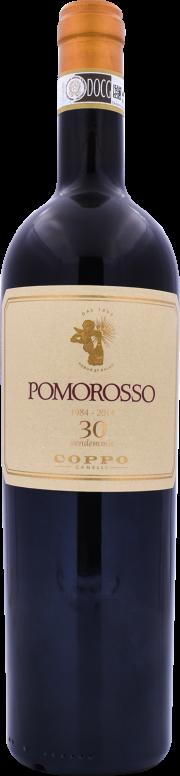 Pomorosso Nizza DOC Coppo 2014 1.5 lt.