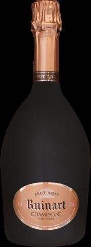 Champagne Brut Rosè Ruinart 0.75 lt.