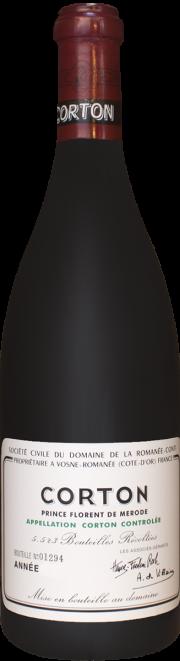 Corton Domaine Romanée-Conti 2016 0.75 lt.