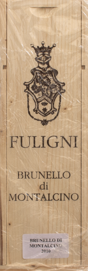 Brunello di Montalcino Fuligni 2010 1.5 lt.