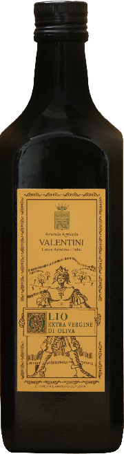 Valentini Extra Virgin Olive Oil 0.75 lt.