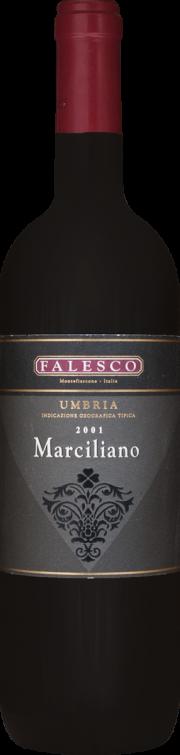 Falesco Marciliano 2001 0.75 lt.