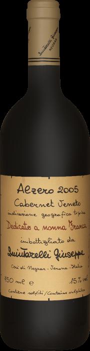 Alzero Quintarelli 2005 0.75 lt.