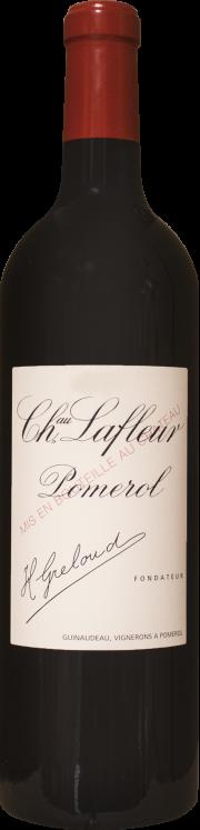 Chateau Lafleur Pomerol 2013 0.75 lt.