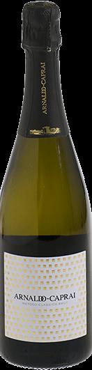 Champagne Spumante Caprai Brut Selezione Enoteca 0.75 lt.