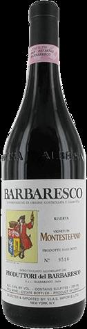 Barbaresco Riserva Montestefano Produttori del Barbaresco 2013 0.75 lt.