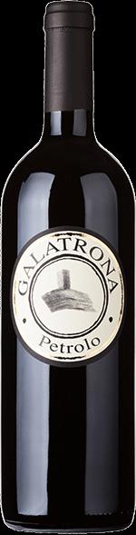 Galatrona Petrolo 2016 0.75 lt