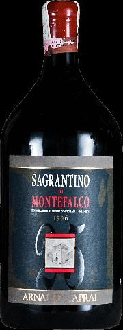 Sagrantino di Montefalco Caprai 1996 3 lt.